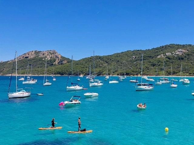 Escápate a la Costa Azul en la Riviera Francesa