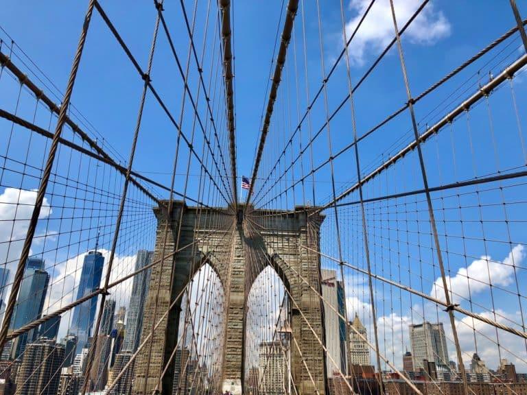 4 Motivos para Adorar New York