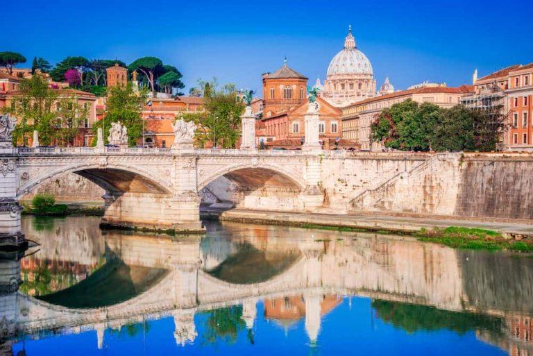 Roma Espera por Ti