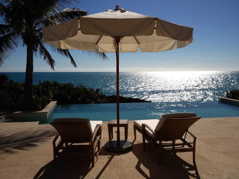 Turks and Caicos, Paraíso Tropical