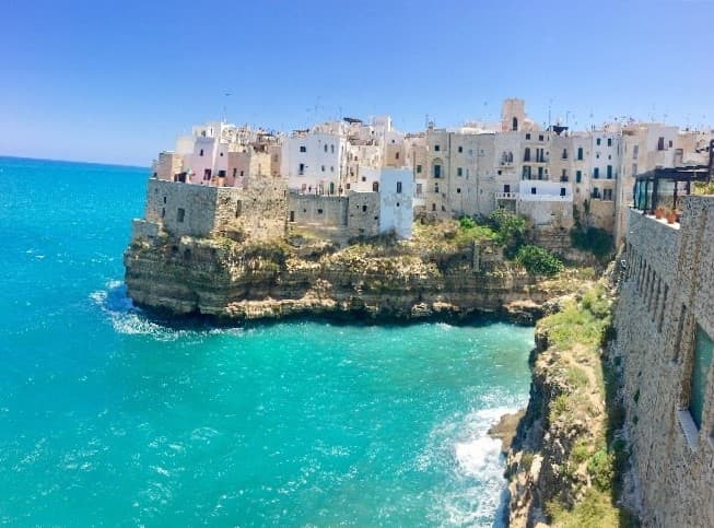 Puglia en Italia, 5 Razones para Visitarla