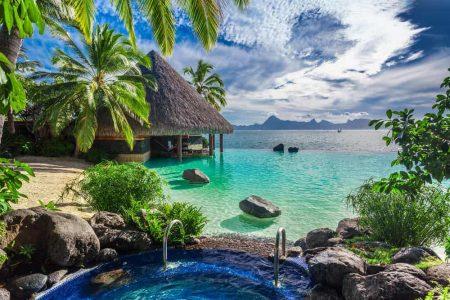 Si buscas un viaje de relax para tus vacaciones, una isla es el mejor destino
