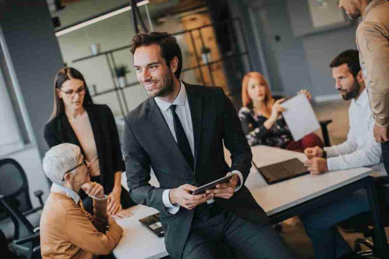 ¿Cuál es el Secreto del Empresario que Siempre Cultiva Éxitos?