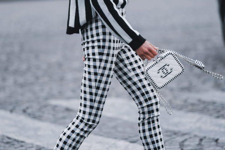 Aprende a Usar los Estampados como una Fashionista