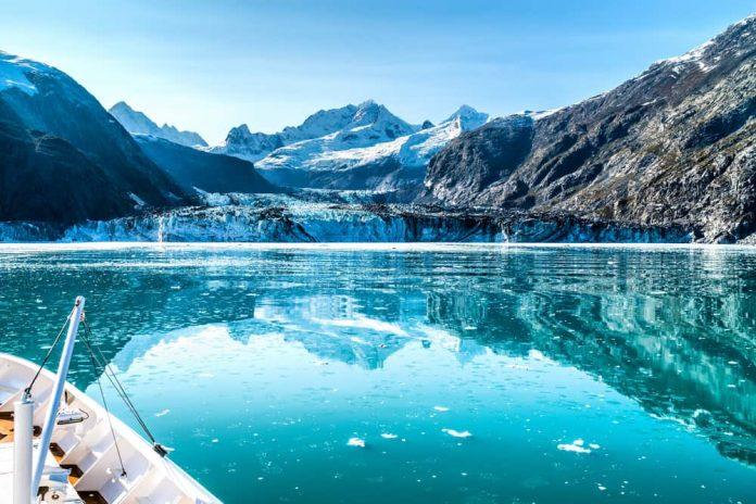 Alaska es uno de los lugares preferidos para hacer Ecoturismo en los Estados Unidos.