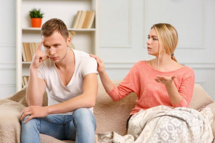 No todos los problemas en el matrimonio son graves. Muchos tienen solución, dependiendo de la voluntad de la pareja para lograrlo.