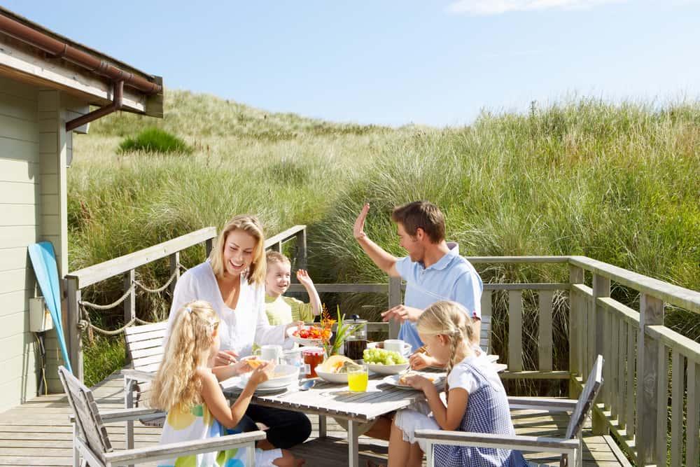 Vivir una vida sana y más larga depende de los hábitos adoptes. Un estilo de vida saludable ayuda a lograrlo.