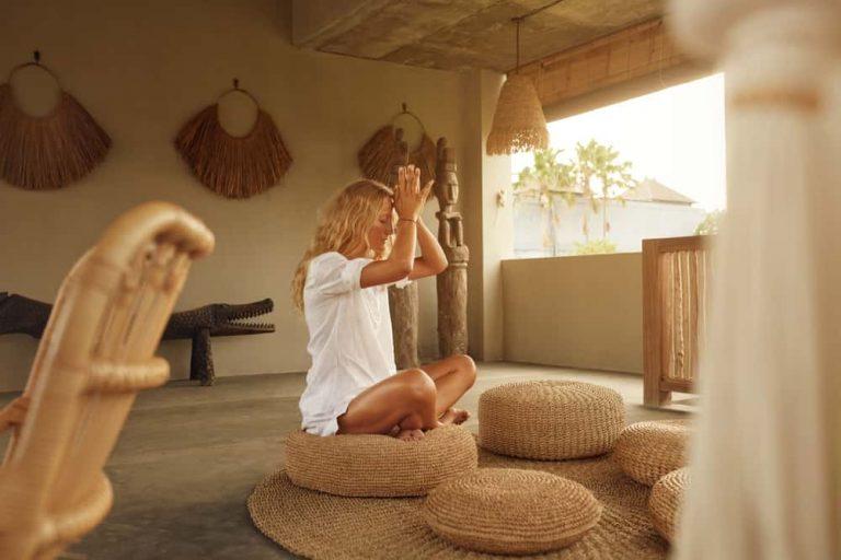 ¿Cómo Aprender a Meditar para Alcanzar Bienestar?