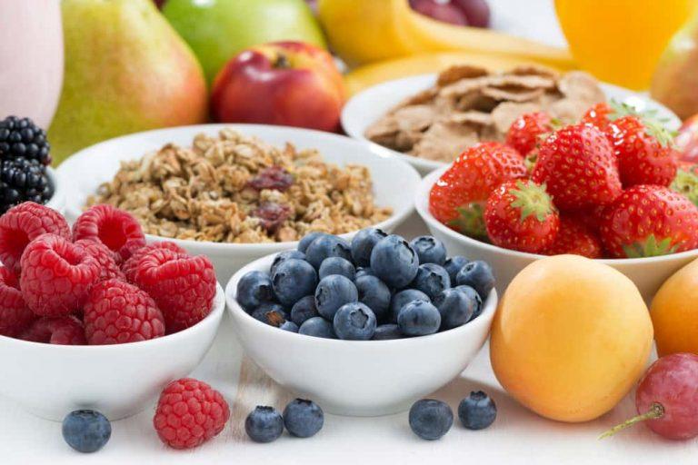 7 Ideas de Desayunos Saludables, uno para Cada Día de la Semana