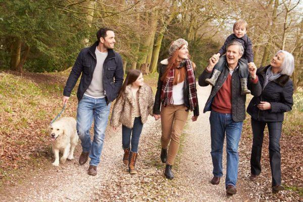 En las relaciones familiares debe haber un alto grado de tolerancia para la sana convivencia de sus miembros