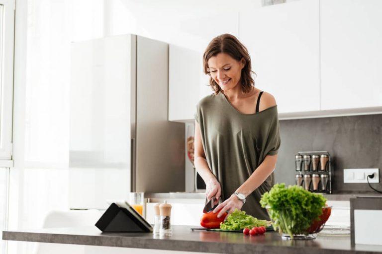 Cómo Empezar una Dieta y Cómo Mantenerla