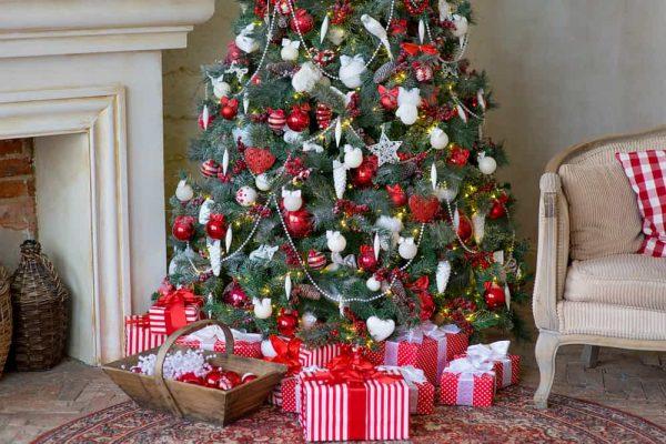 Llego Diciembre, la época más bellas del año. Prepara la decoración de navidad de tu hogar con muchas ilusiones y amor!