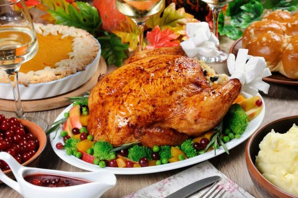 Deliciosas recetas para Thanksgiving para compartir con tus seres amados.