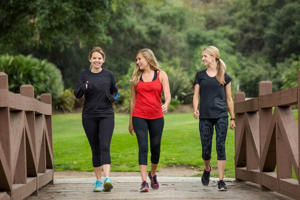Como empezar una dieta y no volver a dejarla a los pocos días? Hay ciertod tips que debes seguir para lograr tus objetivos. Crear un grupo de apoyo para hacer ejercicio es una de ellas.