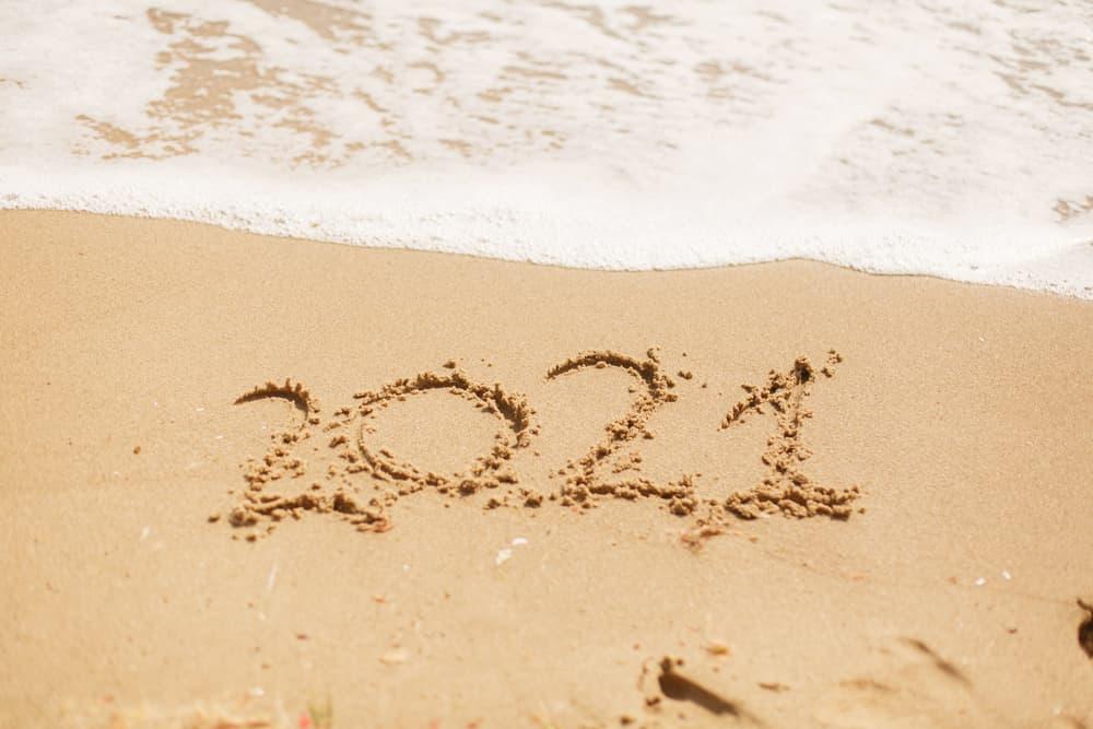 Comienza el 2021 y desde ya prepara las resoluciones de año nuevo que garanticen una vida más feliz
