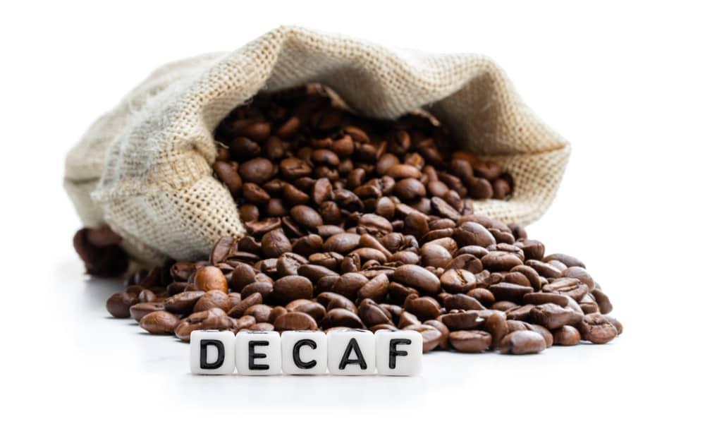 El café descafeinado contrario a lo que muchos piensan produce efectos secundarios peligrosos sobre la salud
