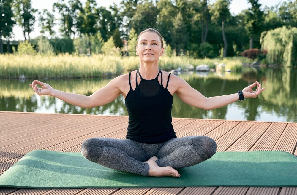 Haz probado el body mind como medio de relajación?