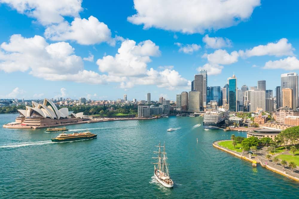 Sidney en Australia es un destino que sorprende por su majestuosidad. En Circular Quay están las grandes atracciones que no puedes dejar de ver cuando visites esta hermosa cuidad.