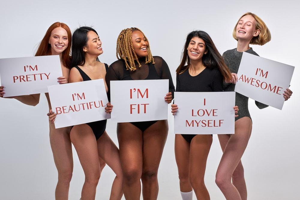 El concepto de la belleza cada día va hacia una mujer más natural y segura de sí misma. Para realzar tu figura es importante conocer los distintos de tipos de cuerpo. Así podrás sacar un mayor beneficio al momento de definir tu estilo.