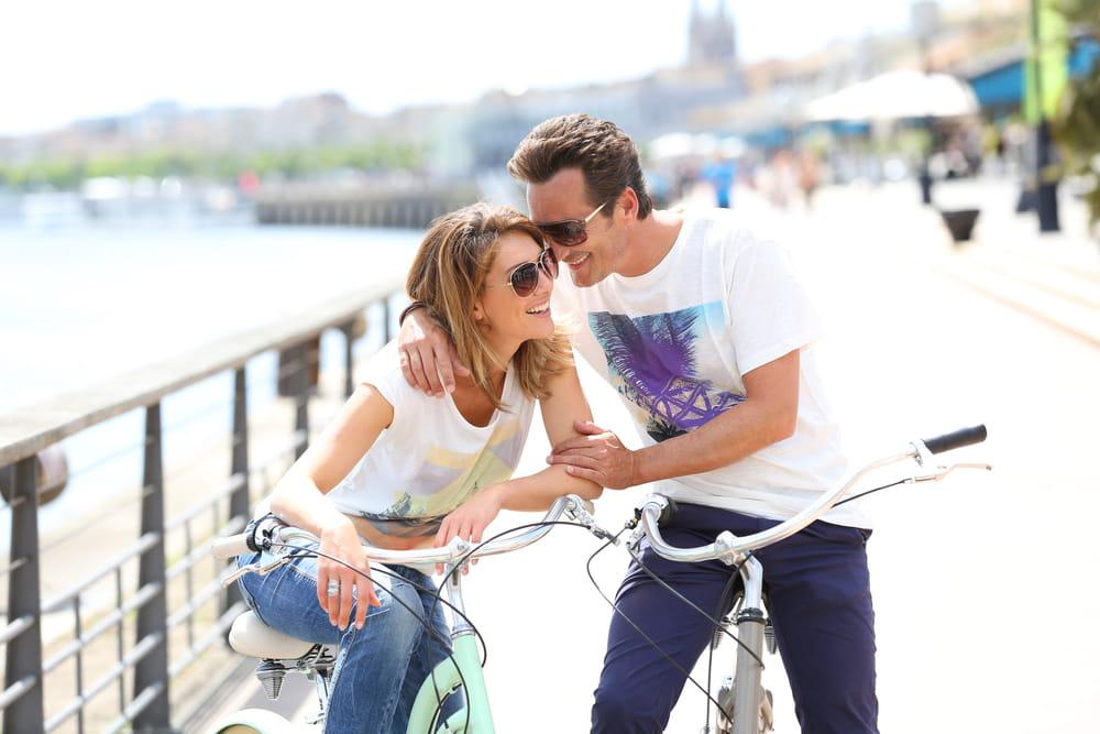 Estudios médicos demuestran que para vivir más hay que disfrutar más momentos con las personas que amamos.