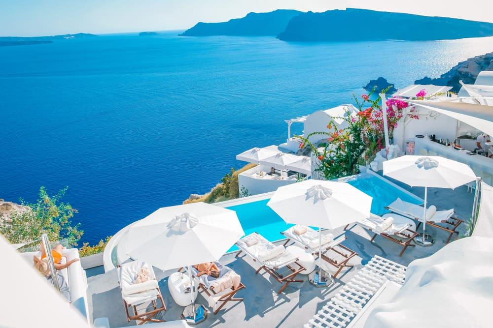 Las islas griegas es un destino lleno de magia al que querrás volver siempre.
