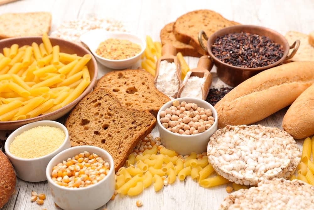 Los alimentos con gluten no deben ser eliminados de la dieta sin antes saber por cuales se pueden sustituir. Ellos tienen inmensos beneficios para la salud.